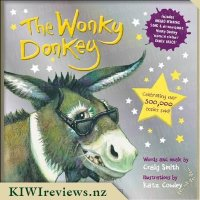 Product image for The Wonky Donkey - Platinum Edition