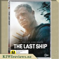 Product image for The Last Ship