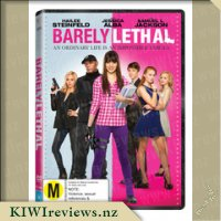 Product image for Barely Lethal
