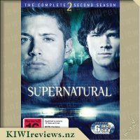 Supernatural: Season Two