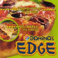 Product image for The Edge Crust