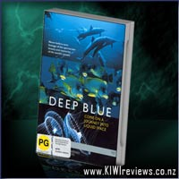 Product image for Deep Blue