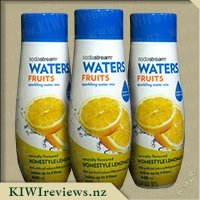 SodaStream Waters Fruits - Homestyle Lemonade