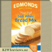 Edmonds Soft White Bread Mix