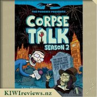 Corpse Talk Season 2