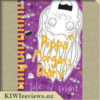 Pippa Morgan's Diary Isle of Fright