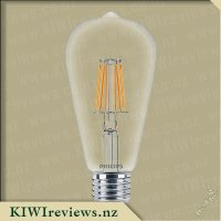 Philips Deco Classic LED filament bulb