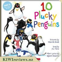 10 Plucky Penguins