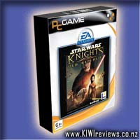 Star Wars: Knights of the Old Republic (Classic)