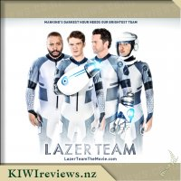Product image for Lazer Team