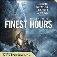 Product image for The Finest Hours