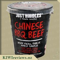 Just Noodles - Chinese BBQ Beef