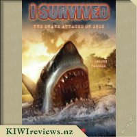 Product image for I Survived:  The Shark Attacks of 1916