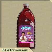 Vitafresh Fruit Drink - Apple and Blackcurrant