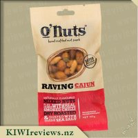 Product image for O'nuts - Raving Cajun