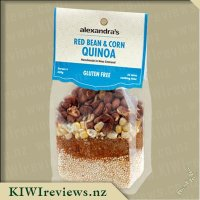 Alexandra's Quinoa - Red Bean & Corn