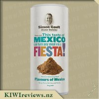 Product image for Simon Gault Home Cuisine - Mexican Seasoning