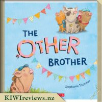 Product image for The Other Brother