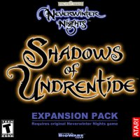 Product image for Neverwinter Nights Expansion - Shadows of Undrentide