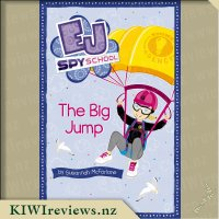 EJ Spy School #10: The Big Jump