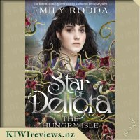 Star of Deltora #4: The Hungry Isle