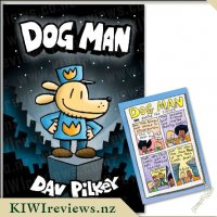 Product image for Dog Man