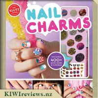Product image for Klutz - Nail Charms