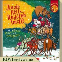 Product image for Jingle Bells, Rudolph Smells