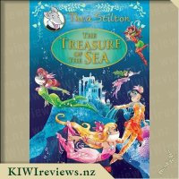 Thea Stilton SE: #5 Treasure of the Sea