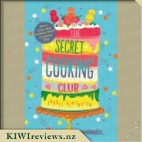 Product image for The Secret Cooking Club