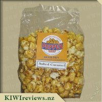 Product image for Popped Gourmet Popcorn - Salted Caramel