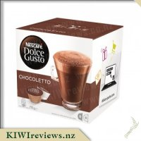Nescafe Dolce Gusto Chocoletto