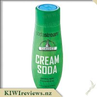 SodaStream Classics - Cream Soda