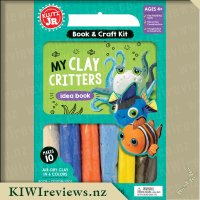 Klutz Junior: My Clay Critters