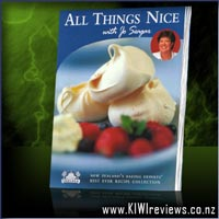 All Things Nice with Jo Seagar