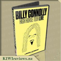 Billy Connolly - High Horse Live