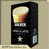 Product image for Avalanche Premium Cafe Style - Vanilla Latte