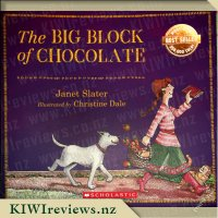 The Big Block Of Chocolate