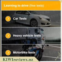 DT Driver Training online