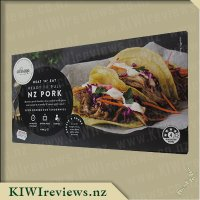 Artisano Heat'n'Eat Ready-to-Pull NZ Pork