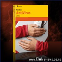 Norton AntiVirus 2006