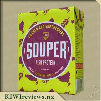 IAM Super Food - Souper: Chicken and Supergrains