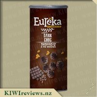 Product image for Eureka Premium Popcorn - Dark Chocolate