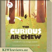 Product image for The Curious Ar-Chew