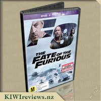 Product image for The Fate of the Furious
