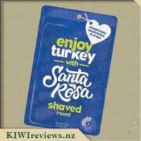 Santa Rosa - Shaved Roast Turkey