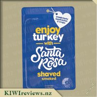 Santa Rosa - Shaved Smoked Turkey