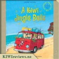 A Kiwi Jingle Bells