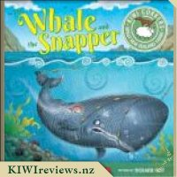 Kiwi Corkers: The Whale and Snapper