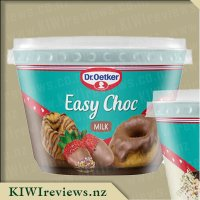 Dr. Oetker Easy Choc - Milk